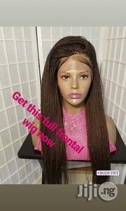 360 Braided Wig | Hair Beauty for sale in Lagos State, Ikeja
