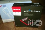 Launch Automobile Cars Scanners Wifi/Wireless Printer | Vehicle Parts & Accessories for sale in Oyo State, Ibadan
