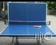 Indoor Table Tennis | Sports Equipment for sale in Abuja (FCT) State, Guzape District