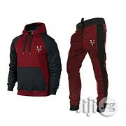 Valnaya Hoodie And Joggers Set | Clothing for sale in Abuja (FCT) State, Gwagwalada