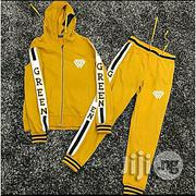 Depicted Depicted Jacket Hoodie And Joggers | Clothing for sale in Oyo State, Ibadan