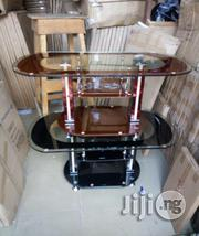 Imported Glass Center Table   Furniture for sale in Lagos State, Ojo