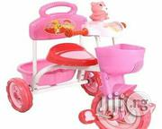 Tricycle Kids Ride   Toys for sale in Lagos State, Surulere