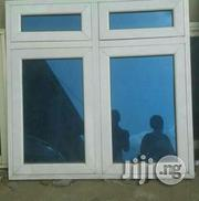 Alumillium Casemant Windo Very Good For Home And Office | Windows for sale in Lagos State, Kosofe