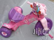 Tokunbo UK Used Barbie Tricycle From 2years To 7years | Toys for sale in Lagos State, Lagos Mainland