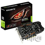 4gb Gtx 1050ti Graphic Card   Computer Hardware for sale in Lagos State, Ikeja