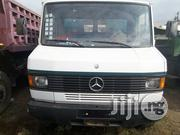 Tokunbo Mercedes-benz 809 D   Trucks & Trailers for sale in Lagos State, Lagos Mainland