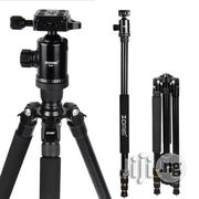 Tripod Plus Monopod Two In One | Accessories for Mobile Phones & Tablets for sale in Lagos State, Ikeja