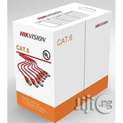 DS-1LN6-UU. UTP CAT 6 Network Cable | Computer Accessories  for sale in Lagos State, Ikeja