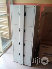 Office Filling Cabinets With Security Bar   Furniture for sale in Lagos State, Lekki Phase 1