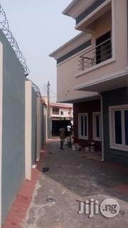 4 Bedroom Semi Detached Duplex With A Room Bq All Rooms In Suit With A Guest Toilet For Sale | Houses & Apartments For Sale for sale in Lagos State, Magodo