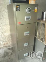 Fire Proof Safe Digital 4 Drawers   Safety Equipment for sale in Lagos State, Ojo