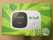 Glo 3G Bolt Universal Mobile Wifi Modem With 6gig Free Data Sim Card | Networking Products for sale in Lagos State, Ikeja