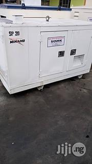 20kva 400series Perkins Generator And Working Perfectly | Electrical Equipment for sale in Lagos State, Egbe Idimu