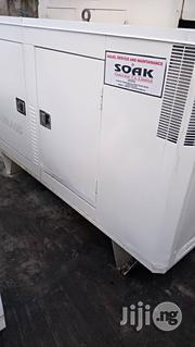 60kva Perkins Generator | Electrical Equipments for sale in Lagos State, Alimosho