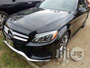 Mercedes-Benz C400 2015 Black | Cars for sale in Abuja (FCT) State, Durumi
