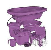 Universal 7 In 1 Baby Bathing Tub | Baby & Child Care for sale in Lagos State, Alimosho