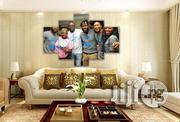 Custom Made HD Canvas Wall Art - Wedding,Birthday,Graduation And More | Home Accessories for sale in Lagos State, Agege