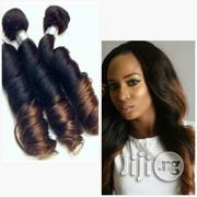 Spiral Curls 16"