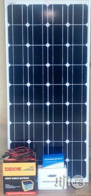 Cubichay Solutions Solar Combo | Solar Energy for sale in Ogun State, Abeokuta North