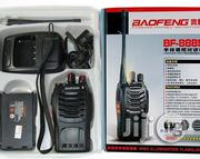 Walkie Talkie Model: Baofeng BF-888S | Audio & Music Equipment for sale in Lagos State, Ikeja