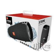 JBL Xtreme Bluetooth Speaker Delivers Earth-shaking, Stereo Sound | Audio & Music Equipment for sale in Lagos State, Ikeja