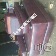 New Leather Chair   Furniture for sale in Oyo State, Ibadan South West