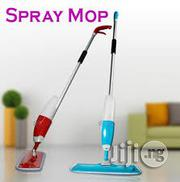 Uk Healthy Spray Mop - Floor Mop With Removable Washable Cleaning Pad | Home Accessories for sale in Lagos State, Lagos Island