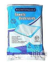 Nightingale Underpad (2 In 1)Per Pack | Maternity & Pregnancy for sale in Lagos State, Alimosho