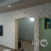 Wallpapers, 3d Wallpanel ,Windowblind,Curtains/Painting   Home Accessories for sale in Lagos State, Amuwo-Odofin