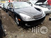 Lexus Es 330 2006 Black | Cars for sale in Lagos State, Lagos Island