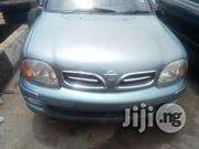 Nissan Micra 2003 Silver | Cars for sale in Oyo State, Oluyole