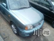 Nissan Micra 2003 Silver | Cars for sale in Ogun State, Abeokuta South