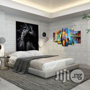Art Painting Printed Canvas Wall Art   Building & Trades Services for sale in Lagos State, Lagos Mainland