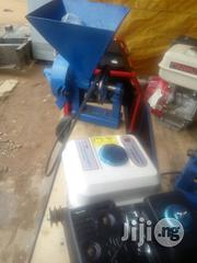 Js 200 Grinding Machine,( Beans ,Pepper ,Maize ,Mellon ,Cassava Etc) | Manufacturing Equipment for sale in Lagos State, Ikorodu