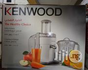 Kenwood Juicer Extractor + Citrus Juice Je680 +Je 280   Kitchen Appliances for sale in Lagos State, Lagos Island