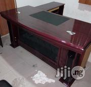 Imported 1.6meter Executive Office Table | Furniture for sale in Abuja (FCT) State, Central Business District