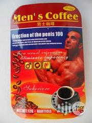 Men's Coffee | Vitamins & Supplements for sale in Lagos State, Ikeja