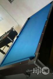 Snooker Board 8 Feet   Sports Equipment for sale in Lagos State, Ikotun/Igando