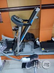 2hp Treadmill With Massager | Massagers for sale in Abuja (FCT) State, Garki 1