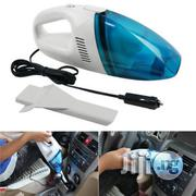 Portable Handheld Car Vacuum Cleaner | Vehicle Parts & Accessories for sale in Lagos State, Ikeja