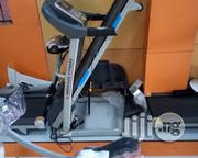 Brand New American Fitness 2hp Treadmill With Massager | Massagers for sale in Lagos State, Surulere