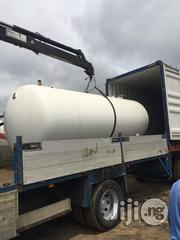 2.5tonnes LPG Cooking Gas Storage Tank | Heavy Equipments for sale in Lagos State, Lagos Mainland