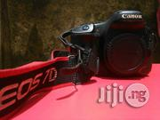 Canon 7D Body Only | Photo & Video Cameras for sale in Abuja (FCT) State, Gudu