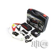 Laptop Power Bank + Car Battery Jump Starter & Tyre Inflator | Computer Accessories  for sale in Lagos State, Ikeja