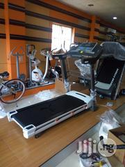 American Fitness 2.5hp Treadmill With Massager   Massagers for sale in Abuja (FCT) State, Utako