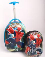 2 In 1 Trolley Backpack | Bags for sale in Lagos State, Alimosho