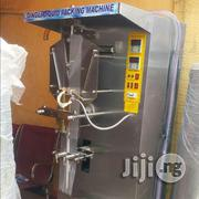 Pure Water Filling,Sealing And Cutting Packaging Machine | Manufacturing Equipment for sale in Lagos State, Ojo