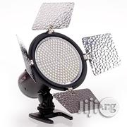 Yongnuo YN 216 Led Video Light + Battery + Charger | Accessories & Supplies for Electronics for sale in Lagos State, Ikeja