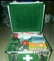 Full Kitted First Aid Box | Tools & Accessories for sale in Ogun State, Abeokuta North